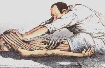 crappy massage