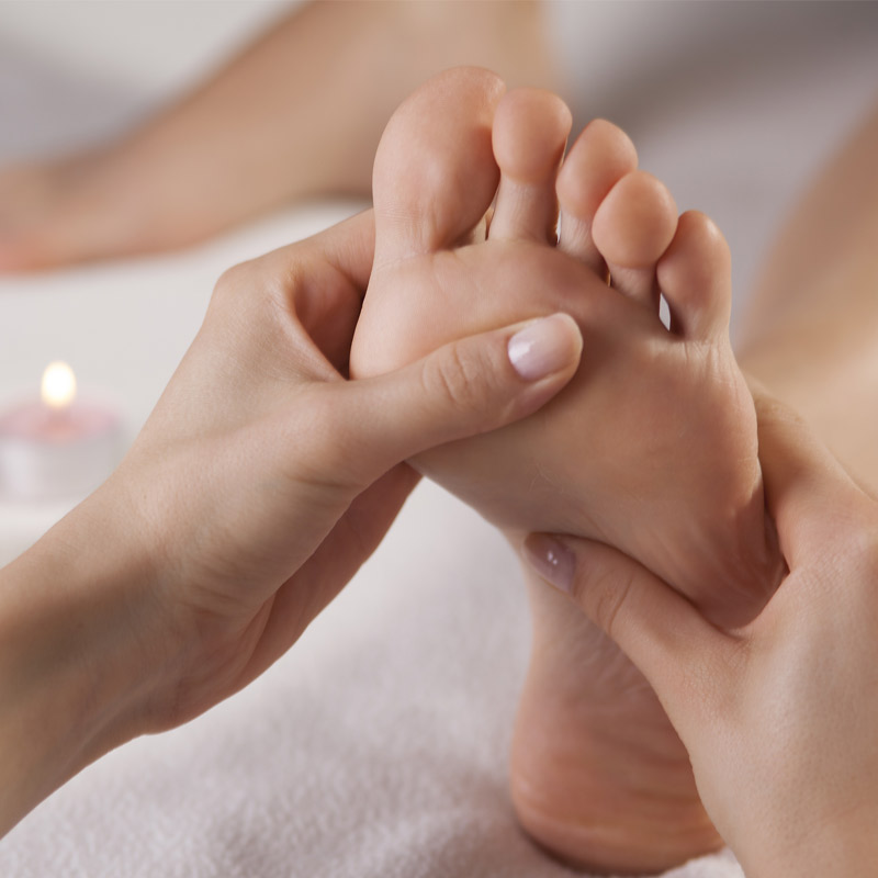 Reflexology Massage Cleveland - Reflexology for Your Health