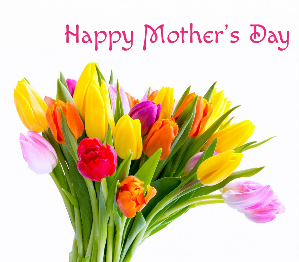 Mother's Day Gift Certificates Available
