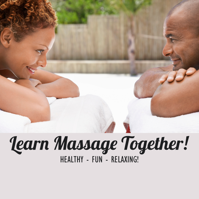 couple massage training