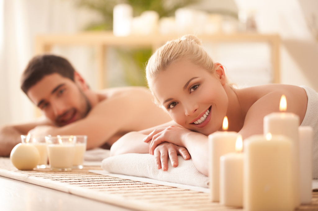 Couple Massage - A letter from the heart of the owner
