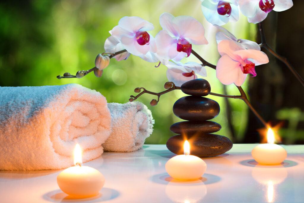 Best Hot Stone Massage in Cleveland